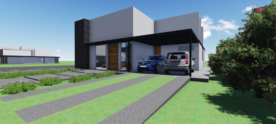 Steel Build proyecta nueva fábrica y duplicar metros construidos