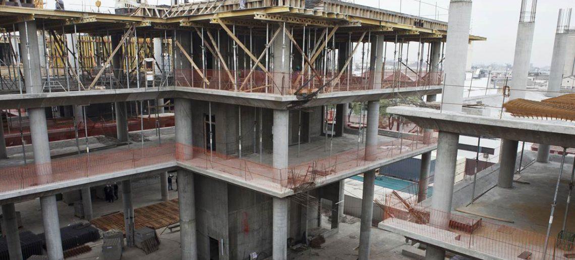 """Las """"casas eficientes"""" imponen nuevos desafíos para la construcción"""