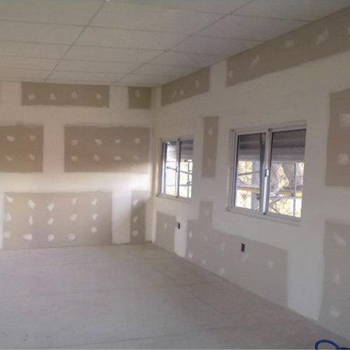 Ampliacion Colegio Houssay - 2