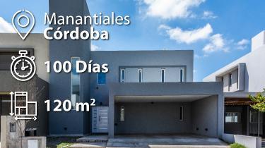 Manantiales - Córdoba