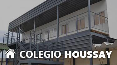 Ampliación Colegio Houssay