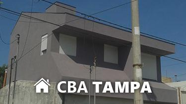 Ciudad de Tampa (Cba)